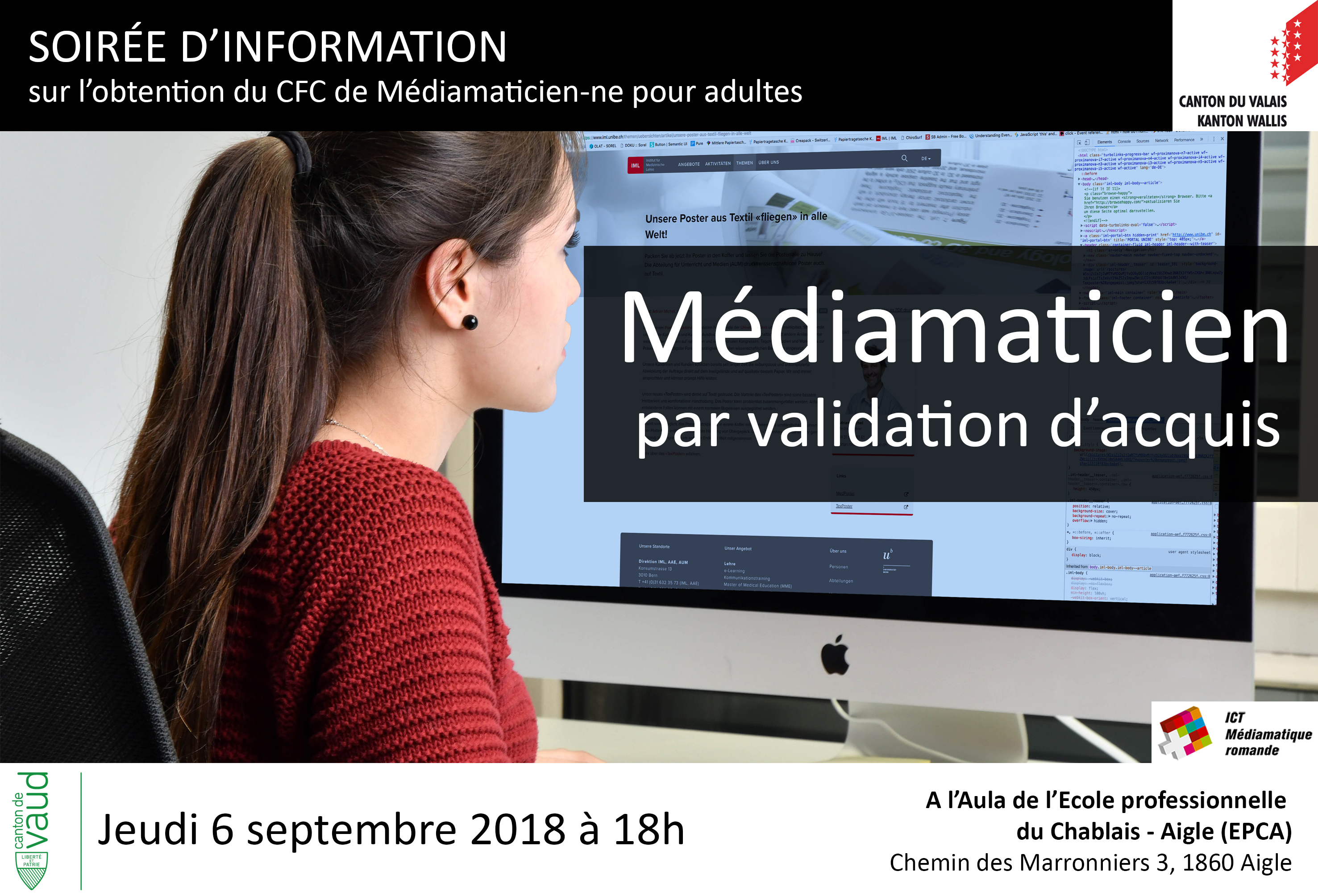 VAE Mediamatique